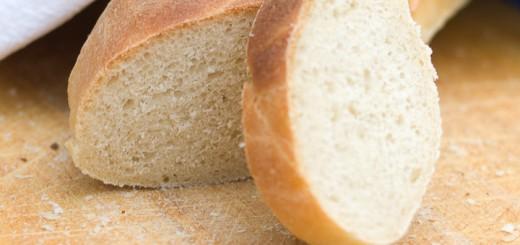 Stokbrood zelf maken