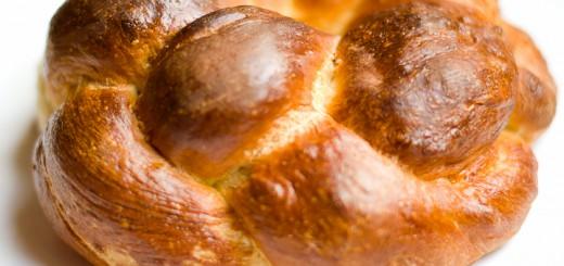 Grieks Paasbrood