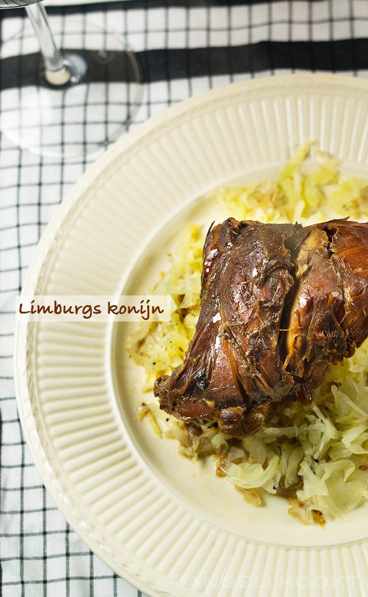 Limburgs konijn