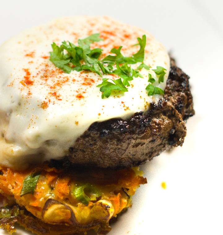 Recept Tartaartje-met-mozzarella