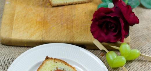 Recept valentijncake