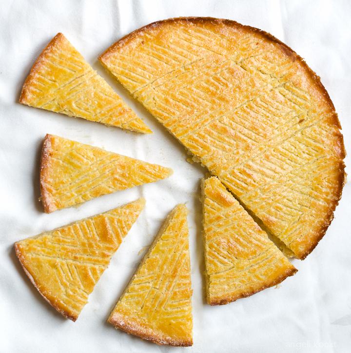 Nederlandse boterkoek