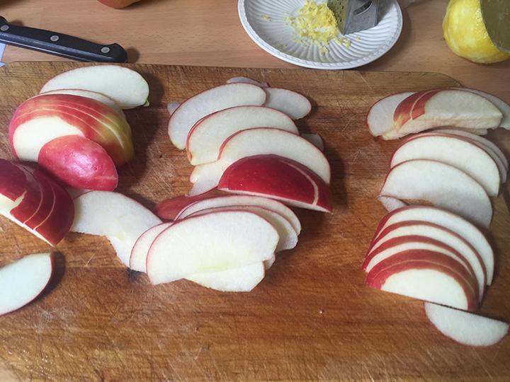 Appelplakjes