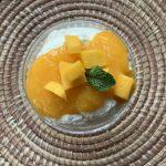 Plaattaart met pesto en groenten