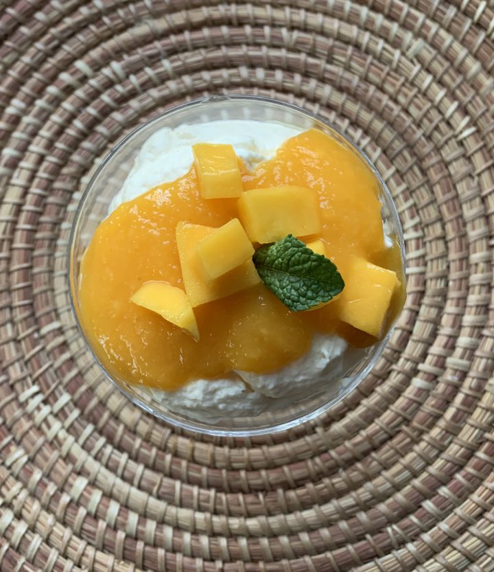 mango-fool fruittoetje