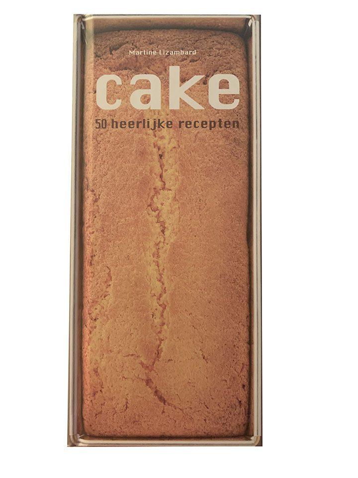 Boekje Cake